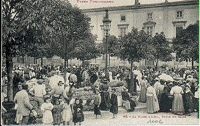 (S-41148) FRANCE - 31 - TOULOUSE CPA      LABOUCHE Fr�res  ed.