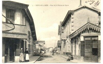 (S-105103) France - 33 - Soulac Sur Mer Cpa