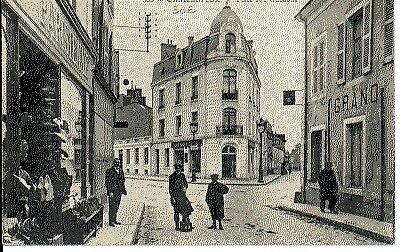 (S-24762) France - 36 - Chateauroux Cpa