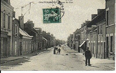 (S-24834) France - 36 - Chateauroux Cpa
