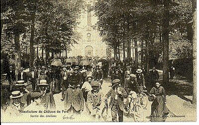 (S-51653) FRANCE - 36 - CHATEAUROUX CPA      DORSAND ed.