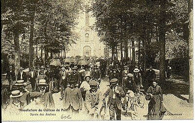 (S-51655) FRANCE - 36 - CHATEAUROUX CPA      DORSAND ed.