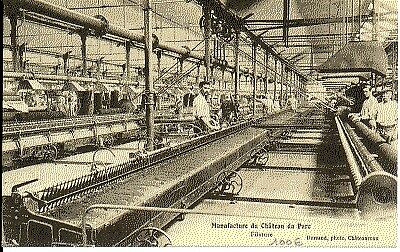 (S-51666) FRANCE - 36 - CHATEAUROUX CPA      DORSAND ed.