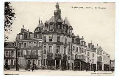 (S-53282) France - 36 - Chateauroux Cpa