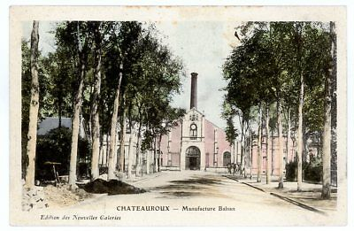 (S-53294) FRANCE - 36 - CHATEAUROUX CPA      NOUVELLES GALERIES ed.