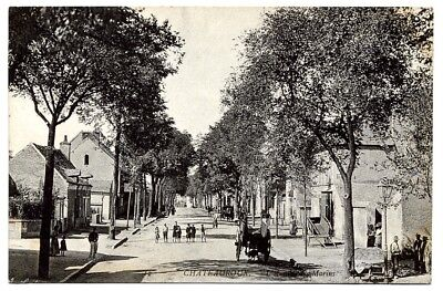 (S-102363) FRANCE - 36 - CHATEAUROUX CPA      N.D. ed.