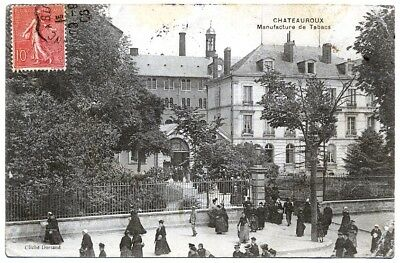 (S-102367) France - 36 - Chateauroux Cpa