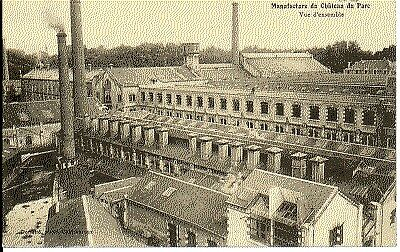 (S-51667) FRANCE - 36 - CHATEAUROUX CPA      DORSAND ed.