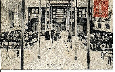 (S-24401) France - 37 - Mettray Cpa