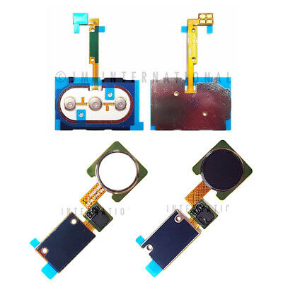 OEM HOME BUTTON Fingerprint Sensor Flex Cable For Samsung