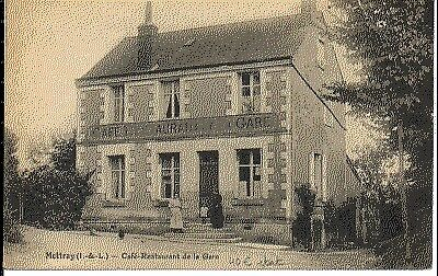 (S-24375) France - 37 - Mettray Cpa