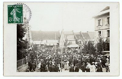 (S-66471) France - 38 - Meaudre Cpa