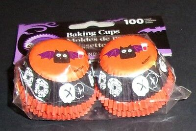 New Peace Mini Baking Cups 100 Ct From Wilton #8065 Home & Garden Kitchen, Dining & Bar