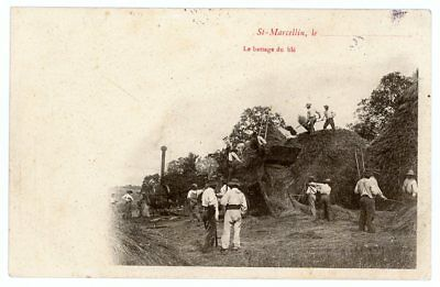 (S-80784) France - 38 - St Marcellin Cpa