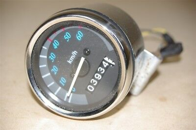 Used Speedometer Dash For a VMoto Milan 50cc Scooter