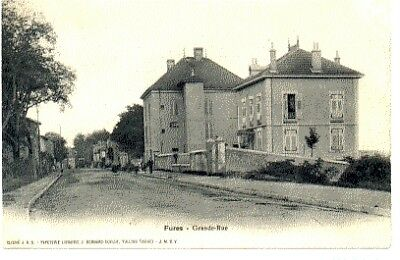 (S-94019) France - 38 - Tullins Cpa