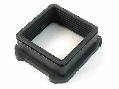 For ALPA multi-use adapter 34 mm for camera and Short Barrel Lens MINT