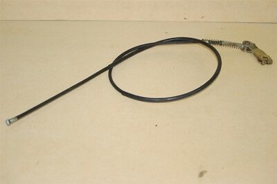 Used Front Brake Cable For a VMoto Milan 50cc Scooter