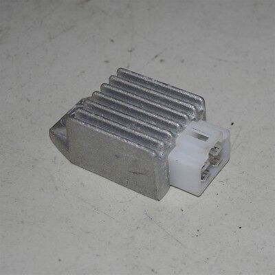 Used Regulator Rectifier For a VMoto Milan 50cc Scooter