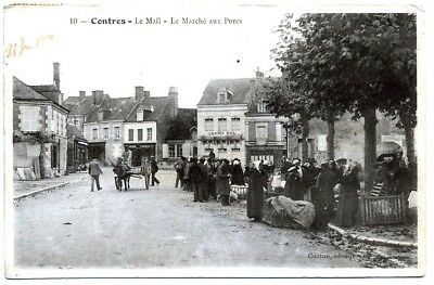 (S-103202) France - 41 - Contres Cpa