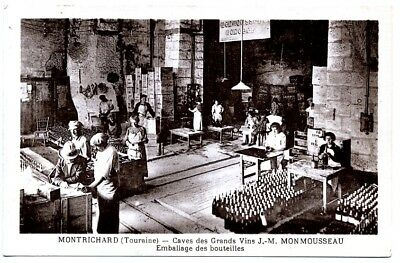 (S-110238) France - 41 - Montrichard Cpa