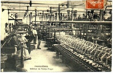 (S-44655) France - 42 - Panissieres Cpa