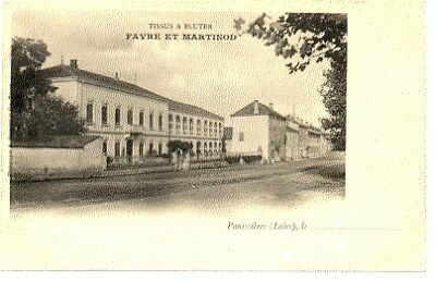 (S-44670) France - 42 - Panissieres Cpa