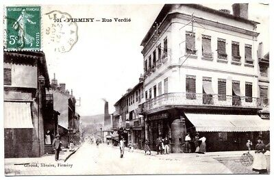 (S-117041) France - 42 - Firminy Cpa