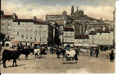 (S-40850) France - 43 - Le Puy Cpa