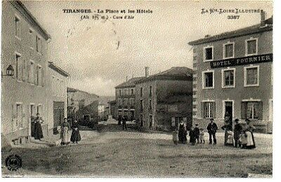 (S-82765) France - 43 - Tiranges Cpa