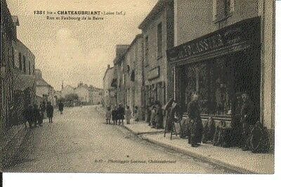 (S-31336) FRANCE - 44 - CHATEAUBRIANT CPA      LACROIX ed.