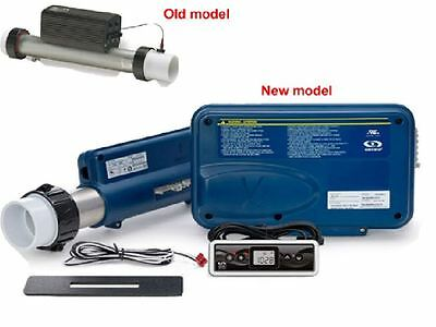 Gecko U-CLASS spa pack 230V@50Hz NEW MODEL replacement IN.YJ for one pump