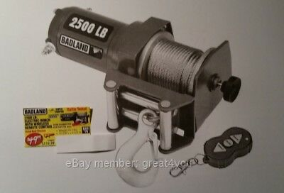 Harbor Freight coupon ......... 2500 lb. Electric Winch .......... Coupon Only