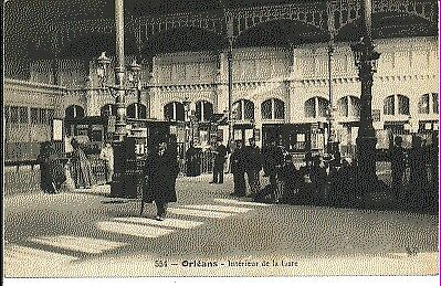 (S-38507) France - 45 - Orleans Cpa