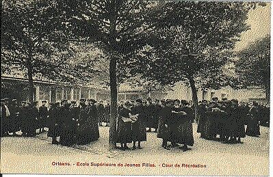 (S-38561) France - 45 - Orleans Cpa