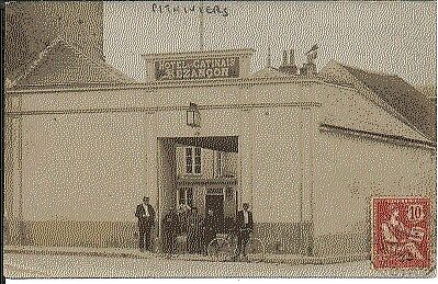 (S-38698) France - 45 - Pithiviers Cpa Carte Photo