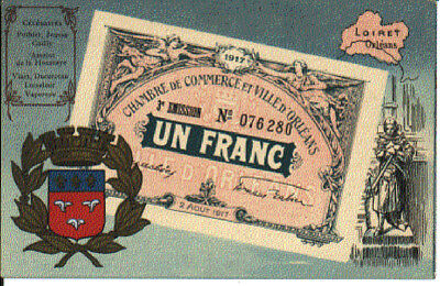 (S-38734) France - 45 - Orleans Cpa