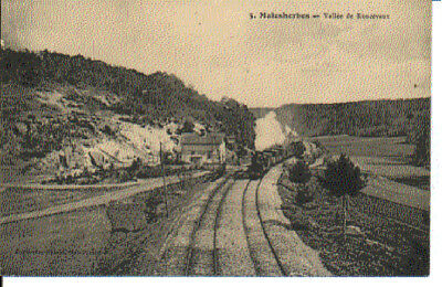 (S-38793) France - 45 - Malesherbes Cpa
