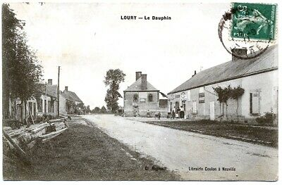 (S-106756) France - 45 - Loury Cpa