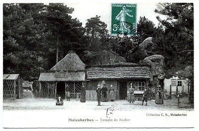 (S-112382) France - 45 - Malesherbes Cpa