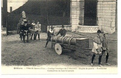 (S-94064) France - 45 - Orleans Cpa