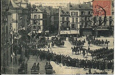 (S-38506) France - 45 - Orleans Cpa