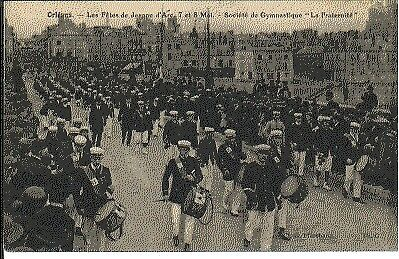 (S-38509) France - 45 - Orleans Cpa