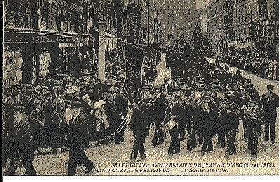 (S-38593) France - 45 - Orleans Cpa
