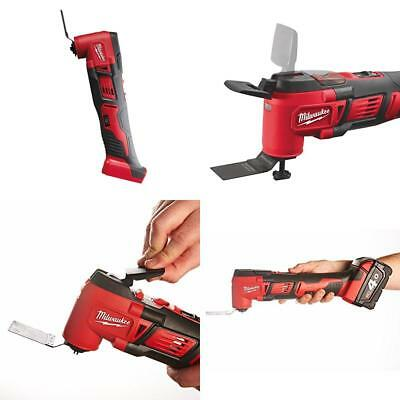 Multi-Tool / 18V / Sans Batterie - M18 BMT-0 Milwaukee -