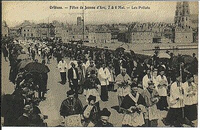 (S-43159) France - 45 - Orleans Cpa