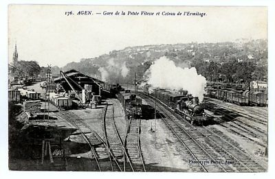 (S-26408) FRANCE - 47 - AGEN CPA      PERRET  ed.
