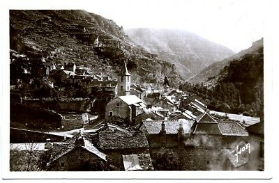 (S-114216) FRANCE - 48 - STE ENIMIE CPA      YVON ed.