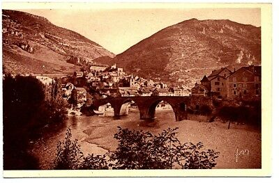 (S-114208) France - 48 - Ste Enimie Cpa
