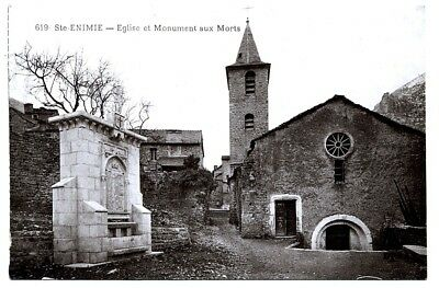 (S-59634) France - 48 - Ste Enimie Cpa